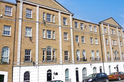 1 bedroom apartment to rent - Elizabeth Square, Rotherhithe Street, Rotherhithe, SE16