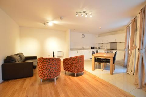 2 bedroom flat to rent - Nankeville Terrace, Bradfield Close, Woking, Surrey
