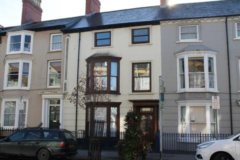 4 bedroom townhouse for sale - North Parade, Aberystwyth SY23