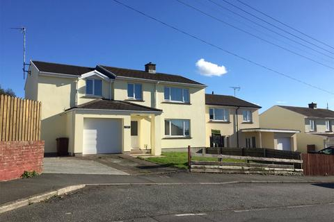 4 bedroom semi-detached house for sale - Priory Road, Milford Haven, Pembrokeshire