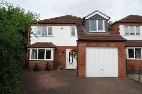 4 bedroom detached house for sale - Sutton Grove, Beeston , Nottingham, NG9