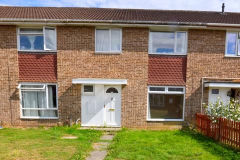 3 bedroom terraced house to rent - Frank Brookes Road, Cheltenham