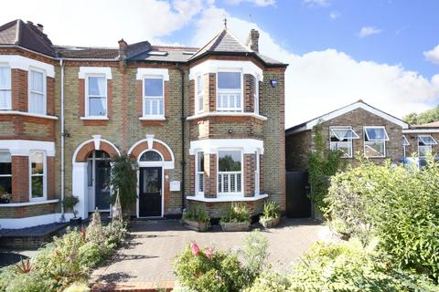 4 bedroom semi-detached house for sale - Foxcroft Road London SE18