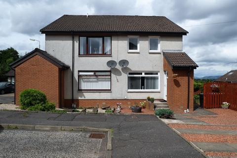 2 bedroom semi-detached house for sale - Brownside Grove, Barrhead G78