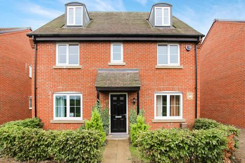 5 bedroom detached house for sale - ST GEORGES ROAD, DENMEAD