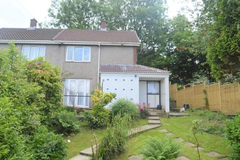 2 bedroom semi-detached house to rent - Woodford Road, Blaen Y Maes, Swansea. SA5 5PX