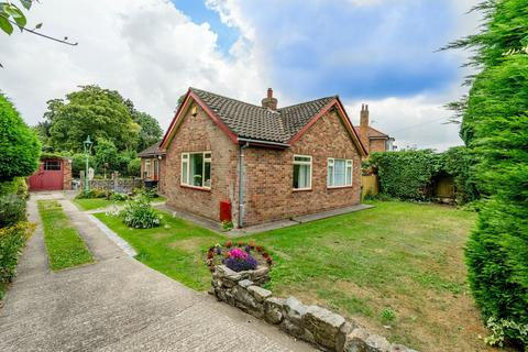 2 bedroom detached bungalow for sale - Moorgate, York