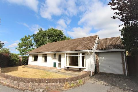 3 bedroom detached bungalow for sale - Nunney Close, Keynsham, Bristol