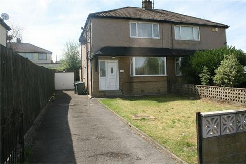 3 bedroom semi-detached house to rent - Bartle Close, Great Horton, BRADFORD, West Yorkshire