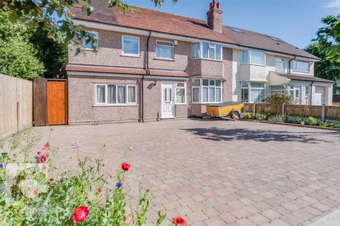 4 bedroom semi-detached house for sale - Park Road, Meols, Wirral, Merseyside