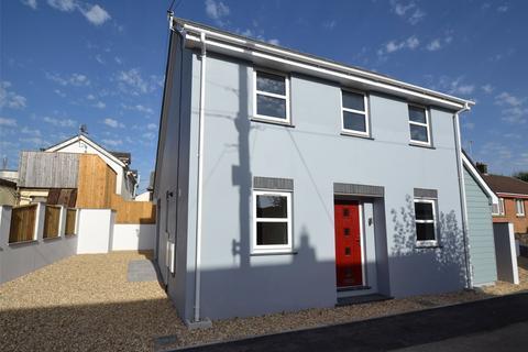 3 bedroom detached house for sale - Bickington, Barnstaple