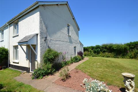 3 bedroom semi-detached house for sale - New Rosedown, Hartland