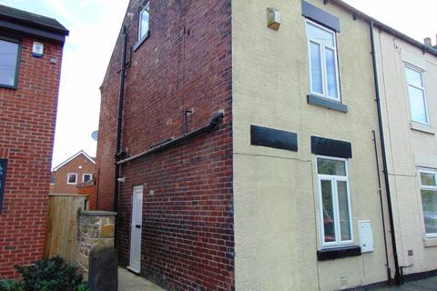 2 bedroom apartment to rent - Station Road, Wombwell