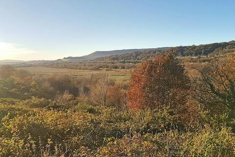 Land for sale - Land to rear of 45 Neath Road, Tonna, West Glamorgan. SA11 3DQ