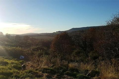 Land for sale - Land to rear of 45 Neath Road, , Tonna, West Glamorgan. SA11 3DQ