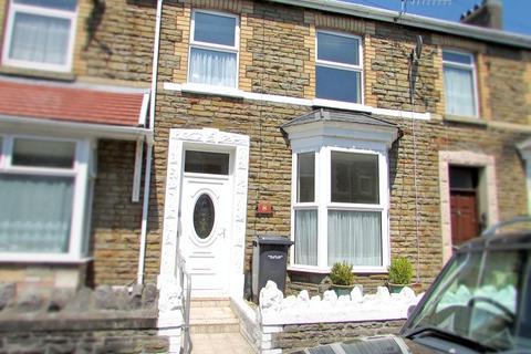 3 bedroom terraced house for sale - Geoffrey Street, Neath, Neath Port Talbot. SA11 1HU