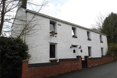 4 bedroom cottage for sale - 1 Foundry Road, , Neath, West Glamorgan. SA11 1TE