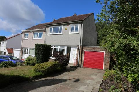 3 bedroom semi-detached house for sale - 41 Kilmardinny Crescent, Bearsden, G61 3NP