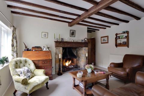 4 bedroom semi-detached house for sale - High Street, Cowden, Edenbridge, Kent
