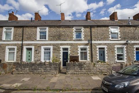 2 bedroom terraced house for sale - Lewis Road, Llandough