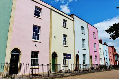 4 bedroom townhouse for sale - Bathurst Parade, Bristol, Somerset, BS1