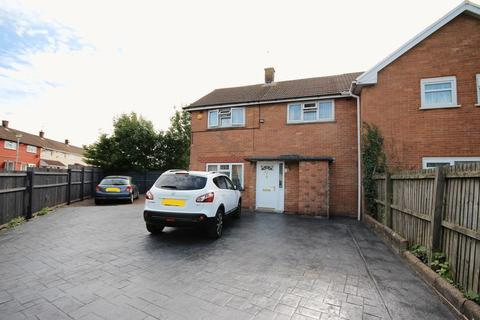 3 bedroom semi-detached house for sale - Barnstaple Road, Cardiff