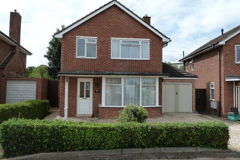 3 bedroom detached house for sale - Oxstalls Way, Gloucester, GL2