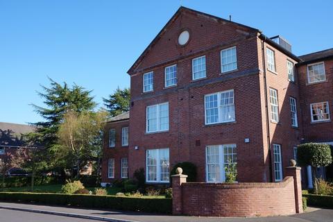 1 bedroom apartment - Westholme Close, Congleton