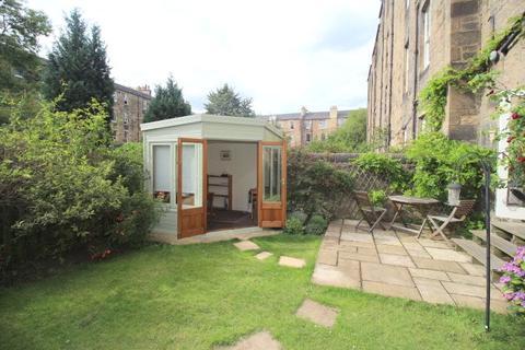 2 bedroom apartment to rent - Gladstone Terrace, Edinburgh, Midlothian