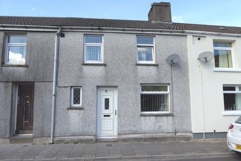 2 bedroom terraced house for sale - Nant Y Moel Row, Nantymoel, Bridgend, Mid Glamorgan. CF32 7RW