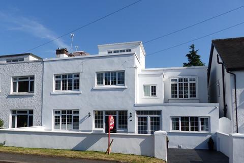 5 bedroom semi-detached house for sale - Walters Road, Bridgend, Bridgend County. CF31 4HE