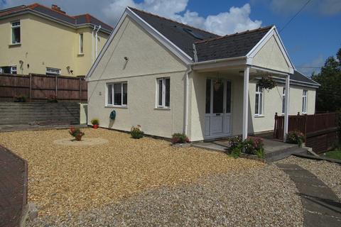 3 bedroom detached bungalow for sale - Ffordd Raglan, Heol Y Cyw, Bridgend, Bridgend County. CF35 6LB