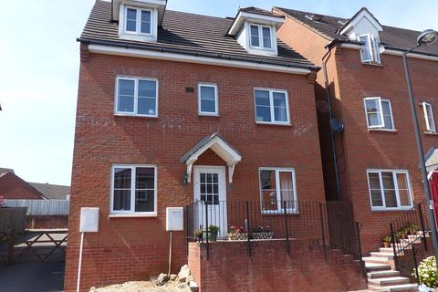 5 bedroom detached house for sale - Bryn Dryslwyn , Broadlands, Bridgend, Bridgend County. CF31 5BT