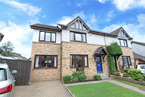 3 bedroom semi-detached house for sale - Blairatholl Crescent, Newton Mearns, Glasgow