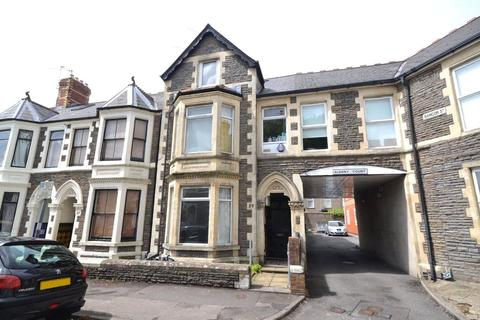 3 bedroom apartment to rent - Bangor Street, Roath, Cardiff, CF24