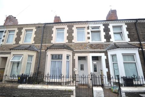3 bedroom terraced house for sale - Arran Street, Roath, Cardiff, CF24