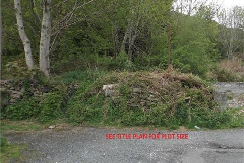 Land for sale - Afan Terrace, , Cwmavon, West Glamorgan. SA12 9ET