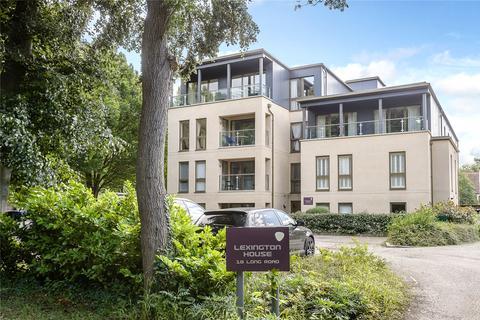 3 bedroom flat to rent - Lexington House, 10 Long Road, Cambridge