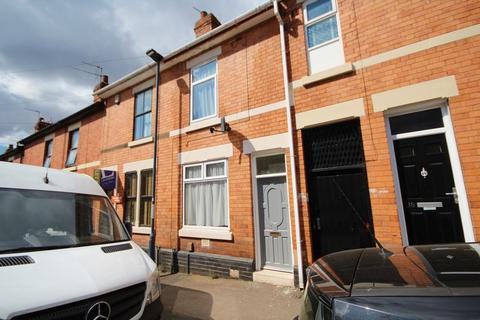 2 bedroom terraced house to rent - BROUGH STREET, DERBY