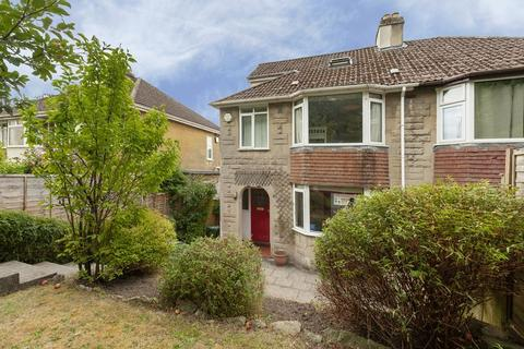 4 bedroom semi-detached house for sale - High Street, Bath