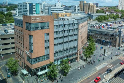 Studio to rent - Studios, Gallery Apartments, Glasgow