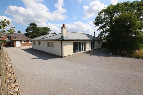 4 bedroom detached bungalow for sale - Hall Lane, Longton