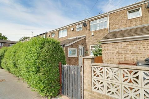 3 bedroom terraced house for sale - Greenwich Avenue, Hull