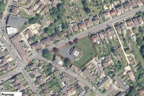 Plot for sale - Sladebrook Road, Bath, Somerset, BA2