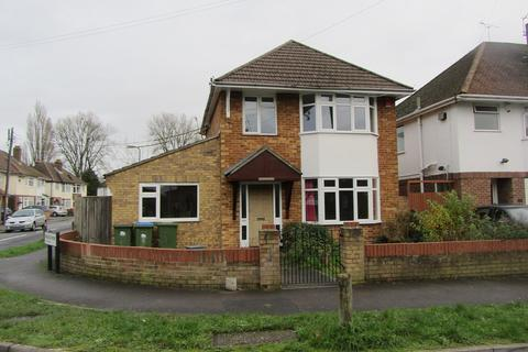 3 bedroom house to rent - Brookwood Road, Southampton, Hampshire, SO16