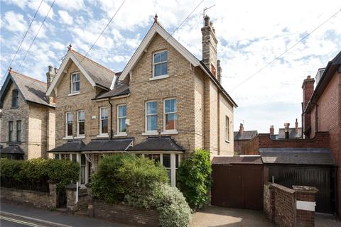 5 bedroom semi-detached house for sale - Burton Stone Lane, York, YO30