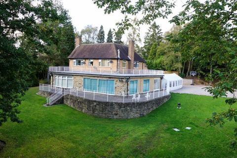 5 bedroom detached house to rent - Whitmore Heath, Newcastle-Under-Lyme, Staffordshire