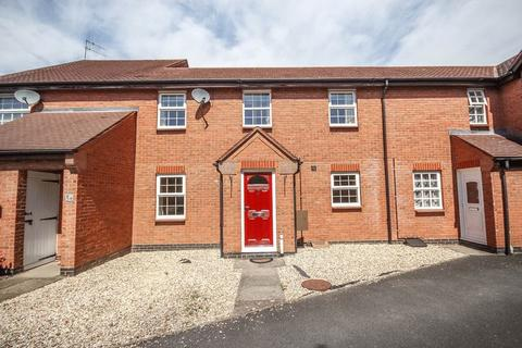 2 bedroom terraced house to rent - Perle Brook, Eccleshall