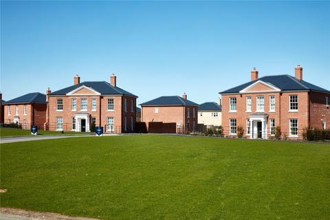 5 bedroom detached house for sale - Plot 194, St George's Park, George Lane, Loddon, Norwich, NR14