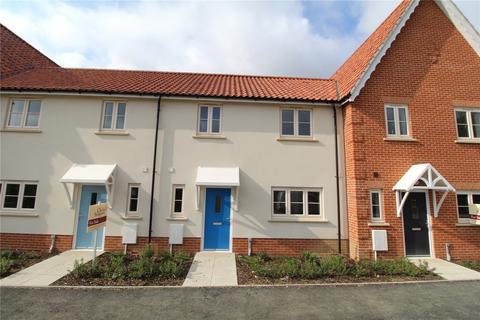 3 bedroom terraced house for sale - The Alde, Cheyney Green, The Street, Darsham, Saxmundham, IP17